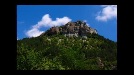 дельо и тони - шар планино