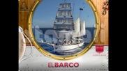 El Barco!... Rosario Montes - Una Mirada/един поглед...