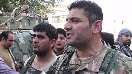 Afghanistan: At least 12 injured as millitants storm govt. building in Jalalabad