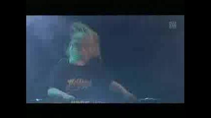Sturm Und Drang - Fear Of The Dark(live)