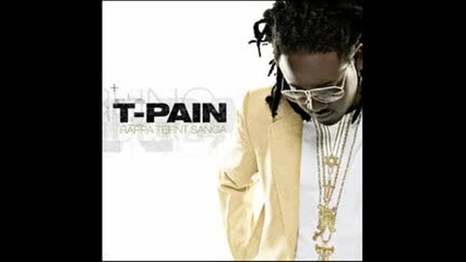 T - Pain ft. Busta Rhymes - Dance for me (new Preview)