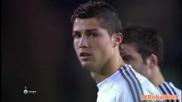 Cristiano Ronaldo The Legendary Player