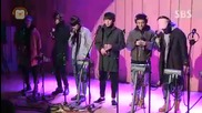 151203 B.a.p - Young, Wild & Free Live @ Cultwo Show