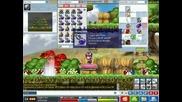 Maplestory Godly Pro! Scrolling@!