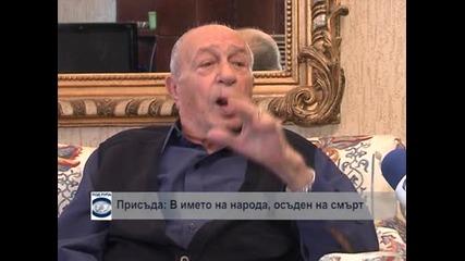 Георги Саръиванов: Няма нищо по-хубаво от свободата