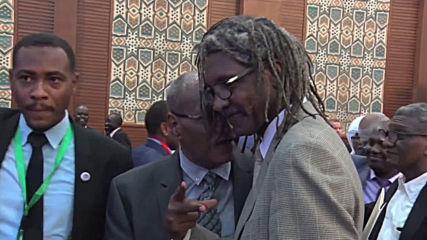 Sudan: Landmark power-sharing deal heralds transition to civilian rule