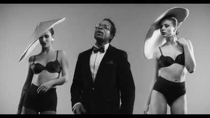 Акага и Lexus - 100% Funk (official video)
