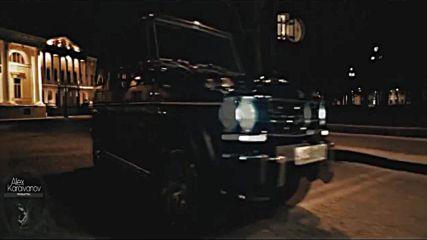 Н Е Ч У В А Н * Т Р А П * Dj 89 - Black Gold [mean Streetz Ep ]