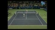 Майстори в тениса
