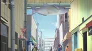 Tamako Market ep 09 eng sub