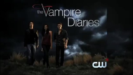 The Vampire Diaries Season 2 - Episode 17