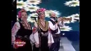 Goran Bregovic - Efta Efta
