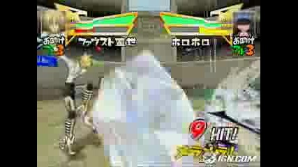 Shaman King - Duels