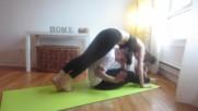 Yoga Challenge Fail Le yoga cest pas pour nous...