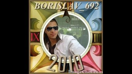 Borislav - Armani 2010