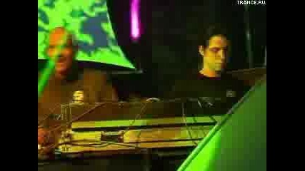 Infected Mushroom - Deeply Disturbed