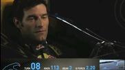Най - якия симулатор Red Bull F1!!!