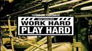 Wiz Khalifa - Work Hard, Play Hard +subs