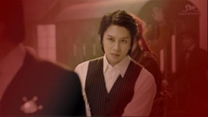 Super Junior Kim Heechul - Batman ~