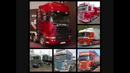 Scania vs Volvo ...?...