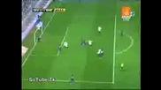 Sevilla Vs Barcelona 0 - 3