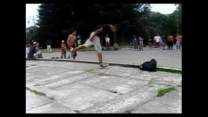 Summer Jam 2008 - Varna