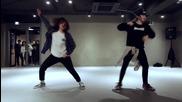 Jerri Coo Choreography _ No Love - August Alsina (feat. Nicki Minaj)
