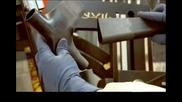 Как се прави - Велосипеди от въглеродни нишки - S13e02 - с Бг субтитри