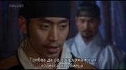 [бг субс] Strongest Chil Woo - епизод 3 - част 2/4