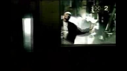 Nas Ft Lil Jon - Quick To Back Down