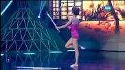 И аз го мога (29.04.2015) Симона Пейчева Жонглиране с дяволски пръчки