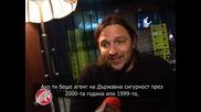 Боян Бошкович за историята на фестивала Exit