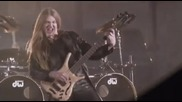 Nightwish - Wish I Had An Angel (official video) + Превод