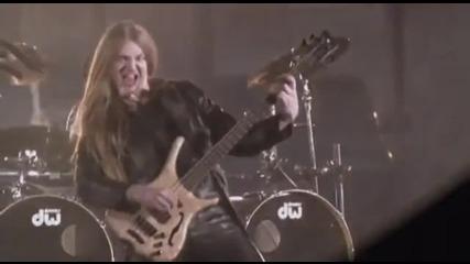 Nightwish - Wish I Had An Angel (official video) + Превод
