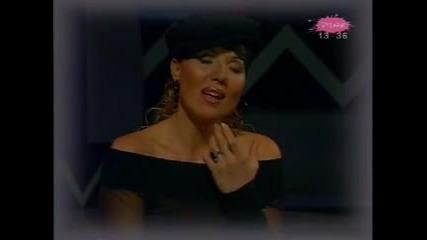 Lepa Brena - Novogodisnji show '02_'03, part 9, www.jednajebrena_com
