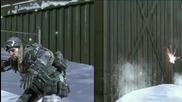 Call of Duty: Modern Warfare 2 Трейлър с Еминем