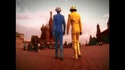 Pet Shop Boys - Go West - Original