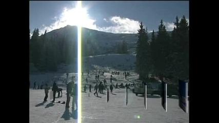 Три зимни курорта откриват новия ски сезон