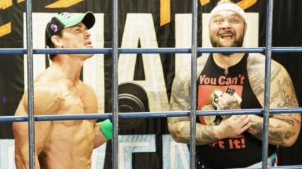 نتائج اليوم الثاني من ريسلمانيا ٣٦ – WWE الآن