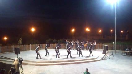 Мексикански танци - Тутракан (2)