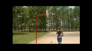 Basketball Tips How to Dunk a Basketball