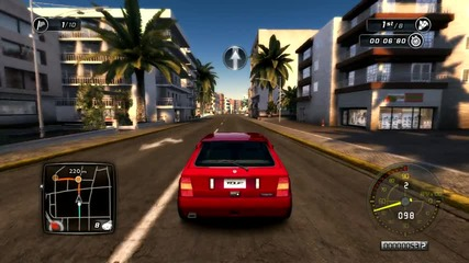 Test Drive Unlimited 2 My Gameplay Ep5