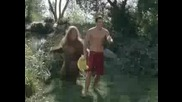 Messin With Sasquatch (towel Whip) Uncencored