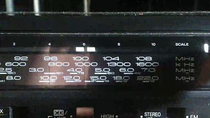Сверхмощный M W - радиовещательны радиоцентр Маяк