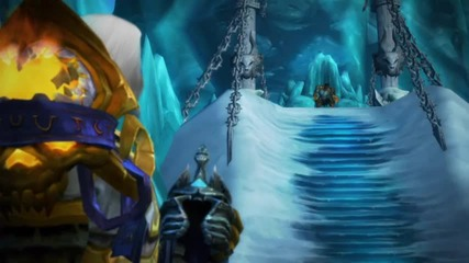 World of Warcraft - Patch 3.3.2 Fall of the Lich King
