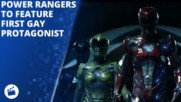 Power Rangers is breaking Hollywood boundaries!