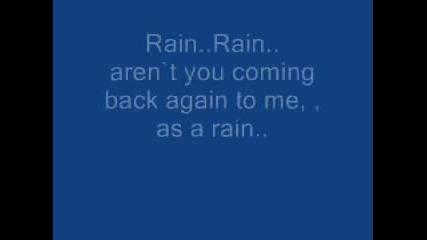 The Rain Story