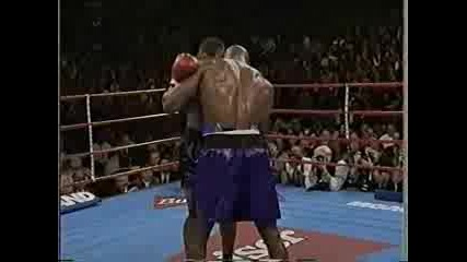 Mike Tyson - Еvender Holyfield 1996 - Част 2