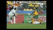 World Cup Гана - Австралия 1:1