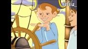 Оле Затвори Очички - Приказките На Андерсен ( Бг Аудио)